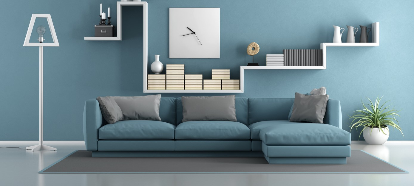How to declutter and rediscover lost space